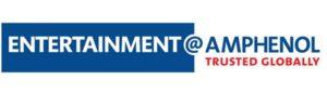 Amphenol Audio - Entertainment-Logo