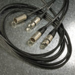 Four Conductor Speaker cable  Catalog page 15