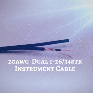 f201-1 instrument cable