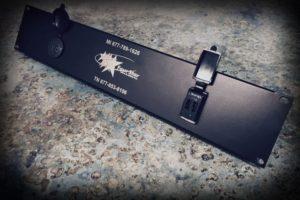 New Product!  USB Back- Panel Mount!